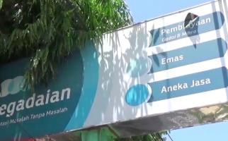 Ridwan Arbian Syah Diangkat jadi Direktur SDM Pegadaian - JPNN.com