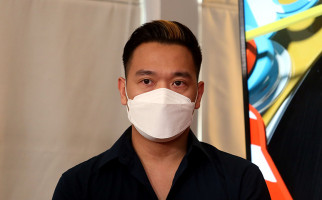 Michael Yukinobu De Fretes: Saya Takut Dikira Sombong - JPNN.com