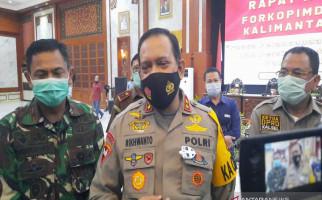 Irjen Rikwanto: Ini Tugas Polri Mengawalnya, Kami Siap - JPNN.com