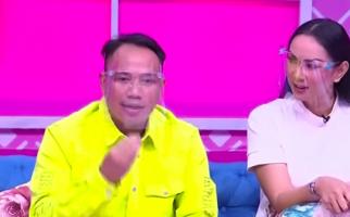 Kalina Ocktaranny: Jangan Memojokkan Mas Vicky, Dia Enggak Salah - JPNN.com