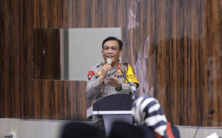 Instruksi Mendagri, PPKM Sumut Diperketat, Simak Penjelasan Irjen Panca Putra - JPNN.com