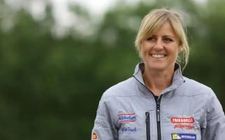 Pembalap Wanita Berjuluk Queen of The Nurburgring Meninggal Dunia - JPNN.com