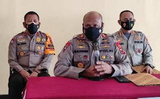 Bripka HSW Kedapatan Bawa 51 Butir Amunisi, Kapolda Papua Singgung soal Tembak Kaki - JPNN.com