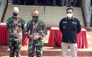 TNI Bersama Masyarakat Sipil Bersatu Hadapi Ancaman Biologi - JPNN.com