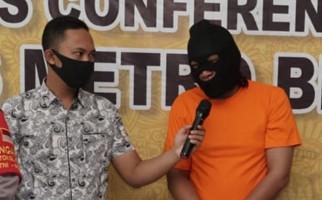 5 Kontroversi Ustaz Gondrong, yang ke-4 soal Jimat, Bikin Penasaran - JPNN.com