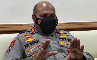 Irjen Fakhiri Berharap Masyarakat Tidak Terprovokasi - JPNN.com