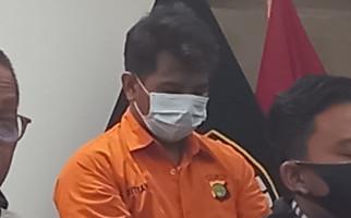 Polisi Gadungan Berpangkat Iptu Beraksi, Raup Uang Rp 18 Juta, Begini Modusnya - JPNN.com