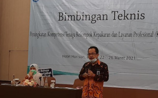 Abdul Khak Beberkan Alasan Program Literasi Belum Berdampak Signifikan - JPNN.com