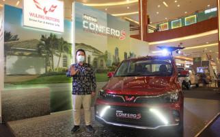 Wuling New Confero S Hadir di Bekasi dan Bogor, Ada Promo Spesial - JPNN.com