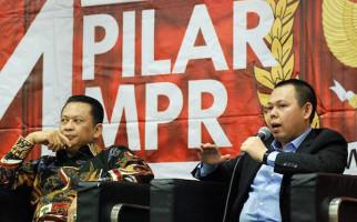 Aksi Bom Bunuh Diri di Gereja Katedral Makassar, Begini Reaksi SBN, Tegas! - JPNN.com