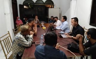Kasus Jurnalis Tempo Nurhadi, Polisi Harus Gunakan Delik Pers - JPNN.com