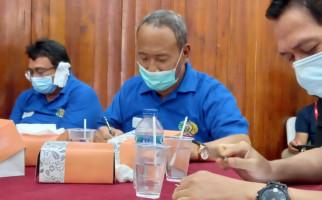 Dirjen PAS Sebut Setya Novanto Tidak Dapat Bekerja Sama - JPNN.com