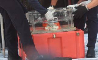 Kotak Hitam Sriwijaya Air SJ182 Ditemukan, Begini Respons Bang Irwan - JPNN.com