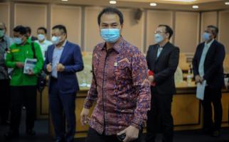 Nasib 34 Ribu Guru PPPK Hasil Seleksi 2019 tidak Jelas, Bang Azis Bereaksi Begini - JPNN.com