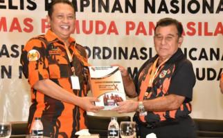 Bamsoet Ajak Generasi Muda Jadi Garda Terdepan Tegakkan Pancasila dan NKRI - JPNN.com