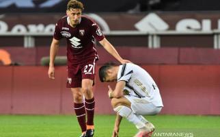Juventus Melorot Disalip Atalanta - JPNN.com