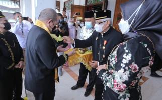 Ketua DPD RI Minta Pembangunan IKN Mengadopsi Konsep Smart City dan Forest City - JPNN.com