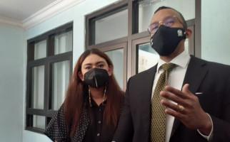 Soal Gana-gini, Thalita Latief: Dia Enggak Punya Apa-apa - JPNN.com