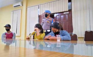 Satpol PP Gerebek Apartemen di Tangerang, Lihatlah Nih Temuannya.. - JPNN.com