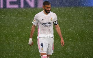 Nama-nama yang Diinginkan Perkuat Prancis di Euro 2020, Benzema Urutan ke-6 - JPNN.com