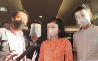 Desiree Tarigan Dituduh Curi Uang Rp 10 Miliar di Brankas Milik Hotma Sitompul - JPNN.com