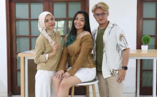 Aletta Stars Tertantang Angkat Keragaman Bahasa di Indonesia - JPNN.com