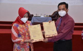 Rektor UGJ: Mahasiswa Bisa Mengakses Koleksi Perpustakaan MPR - JPNN.com
