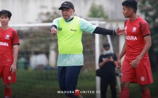 RD Temukan Kelemahan Madura United, Begini Cara Mengatasinya - JPNN.com