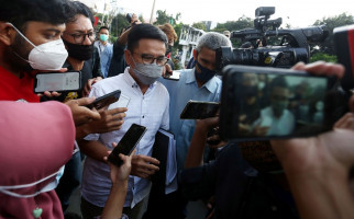 Usai Digarap KPK, Eks Dirut BUMD DKI Jakarta Bungkam soal PT Adonara - JPNN.com
