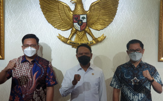Sikap Menpora Amali Saat Kepala Daerah Usulkan Pembangunan Sarana Olahraga - JPNN.com