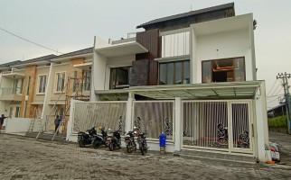 2 Orang Mengaku Petugas KPK Mendatangi Perumahan Mulia Residence Surabaya - JPNN.com
