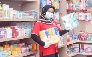 One Stop Baby Shop Mudahkan Orang Tua Berbelanja Keperluan Si Kecil  - JPNN.com