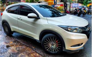 HSR Wheel Menawarkan Velg Khusus untuk Mobil PPnBM - JPNN.com
