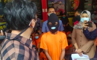 Pengin Kembali ke Mantan Istri, Pria Ini Malah Berbuat Tak Terpuji pada Anak Kandung - JPNN.com