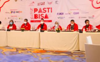 Forum Indonesia Bangkit CIMB Niaga: Sektor Kesehatan jadi Kunci Percepatan PEN - JPNN.com