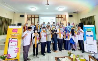 IDE dan IGI Kembangkan Aplikasi Peningkatan Kesejahteraan Guru - JPNN.com