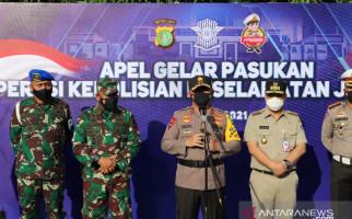 Tegas, Irjen Fadil Imran Bakal Tindak Sahur On The Road - JPNN.com