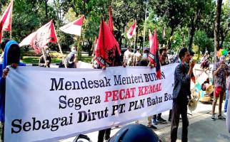 Laskar Rakyat Jokowi Desak Kejagung Usut Dugaan Kartel Batu Bara - JPNN.com