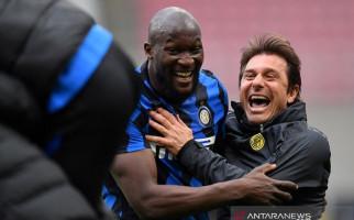 Inter Semakin Dekat Juara, Milan dan Juventus Masih Berpeluang - JPNN.com