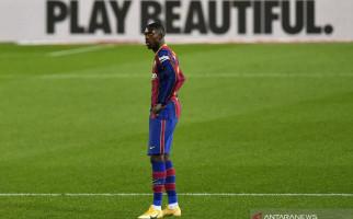 Performa lagi Bagus, Perpanjangan Kontrak dengan Barcelona Belum Jelas - JPNN.com