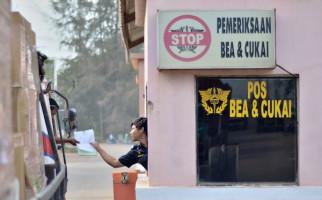 Ketahuilah, Ini Ketentuan Bea Cukai Bagi Orang yang Melewati Perbatasan Indonesia - JPNN.com