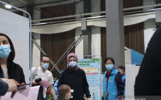 Vaksinasi COVID-19 untuk WNA, China Dahulukan Umat Islam - JPNN.com