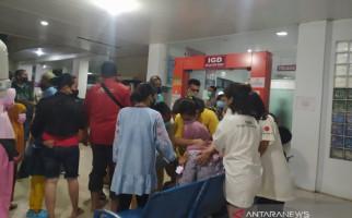 5 Remaja Tenggelam di Pantai Panjang Bengkulu, 1 Orang Tewas - JPNN.com