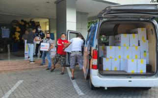 BRI Terus Salurkan Bantuan Tanggap Bencana untuk Masyarakat Terdampak Gempa Malang - JPNN.com