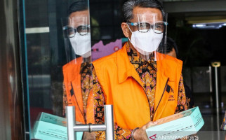 KPK Bergerak Lagi, Geledah Kantor AS - JPNN.com