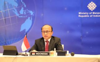 Indonesia Dukung Pembahasan Pola Kerja Baru dari Anggota G20 - JPNN.com