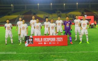 PSS Dapat Teguran Keras dari Pandis Piala Menpora, Apa Salah Mereka? - JPNN.com