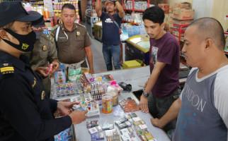Bea Cukai Gempur Rokok Ilegal Lewat Operasi Pasar - JPNN.com