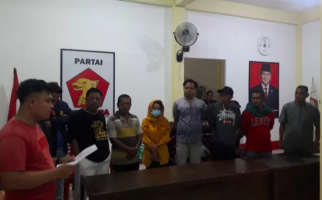 Ketua DPRD yang Digerebek Berduaan dengan Sespri Itu Meminta Maaf, Begini Ceritanya - JPNN.com