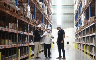 Mentan Syahrul: Pertanian Berkembang di Tangan Generasi Muda - JPNN.com